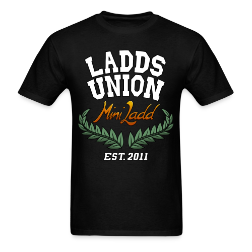 Mini Ladd Ladds Union Shirt Mens - Men's T-Shirt
