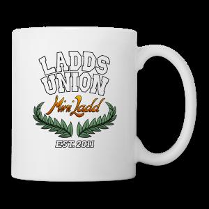 Mini Ladd Ladds Union Shirt Mens - Coffee/Tea Mug