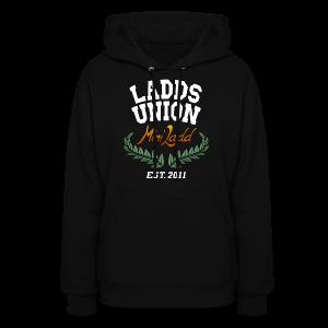Mini Ladd Ladds Union Shirt Mens - Women's Hoodie