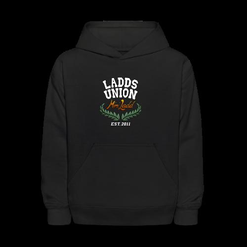 Mini Ladd Ladds Union Shirt Mens - Kids' Hoodie