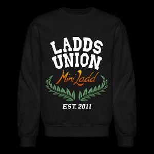 Mini Ladd Ladds Union Shirt Mens - Crewneck Sweatshirt