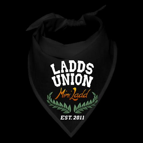 Mini Ladd Ladds Union Shirt Mens - Bandana