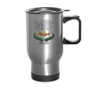 Mini Ladd Ladds Union Shirt Mens - Travel Mug