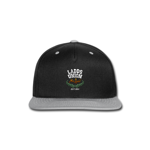 Mini Ladd Ladds Union Shirt Mens - Snap-back Baseball Cap