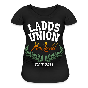 Mini Ladd Ladds Union Shirt Mens - Women's Maternity T-Shirt