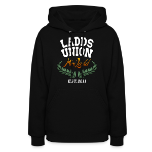 Mini Ladd Ladds Union Womans - Women's Hoodie