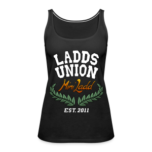 Mini Ladd Ladds Union Womans - Women's Premium Tank Top