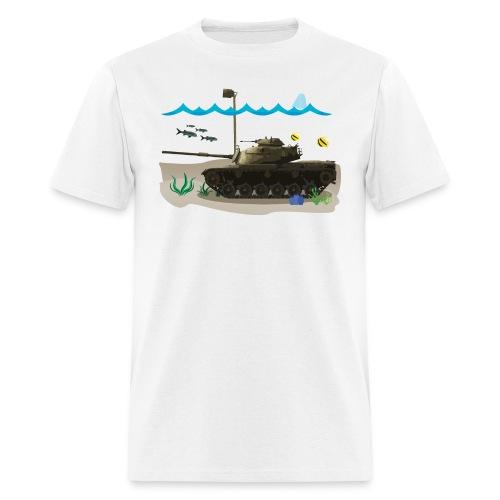 M60 Periscope - Men's T-Shirt