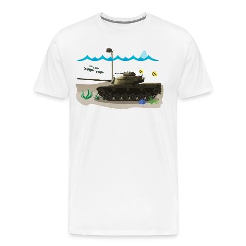 M60 Periscope - Men's Premium T-Shirt