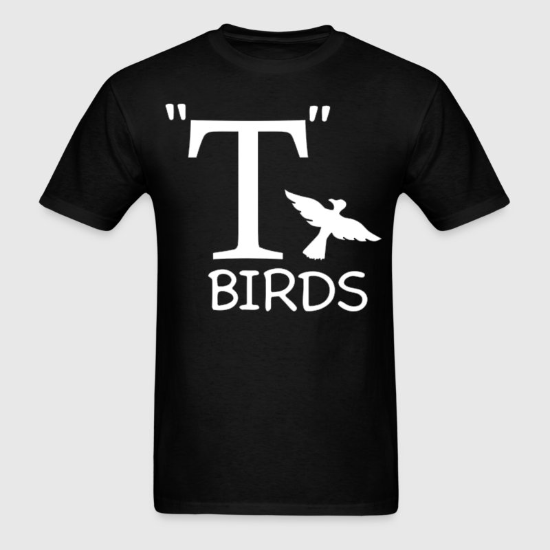 T-Birds Tshirt - Men's T-Shirt