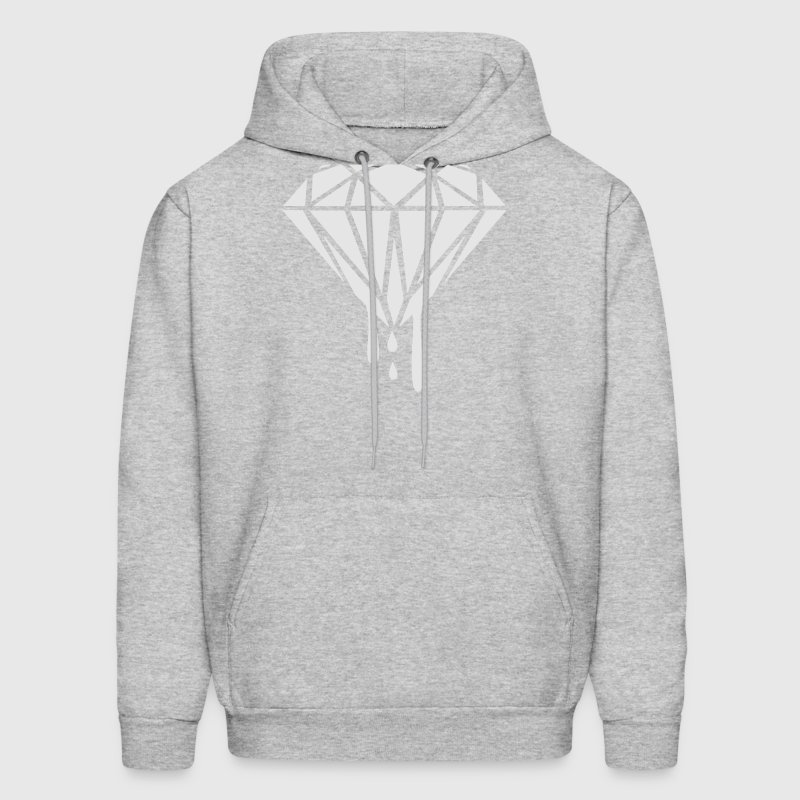 BLOOD DIAMOND Hoodies - Men's Hoodie