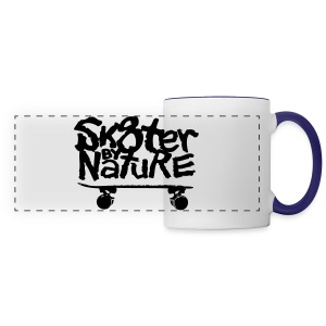 Panoramic Mug - tshirts,shopping,gifts,fashion,clothing,city,capitallcity,capitall