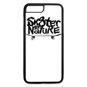 iPhone 7 Plus/8 Plus Rubber Case - tshirts,shopping,gifts,fashion,clothing,city,capitallcity,capitall