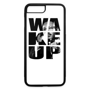 WAKE UP KING - iPhone 7 Plus/8 Plus Rubber Case