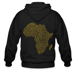 Men's Zip Hoodie - tshirts,shopping,gifts,fashion,clothing,city,capitallcity,capitall