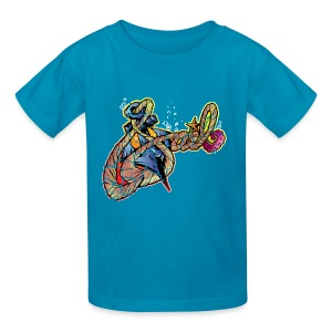 Kids' T-Shirt - tshirts,shopping,gifts,fashion,clothing,city,capitallcity,capitall