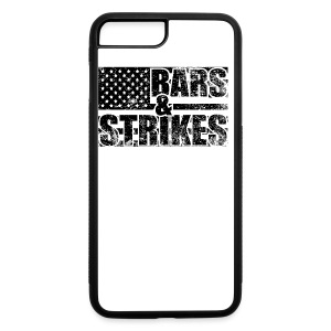 iPhone 7 Plus Rubber Case - tshirts,shopping,gifts,fashion,clothing,city,capitallcity,capitall