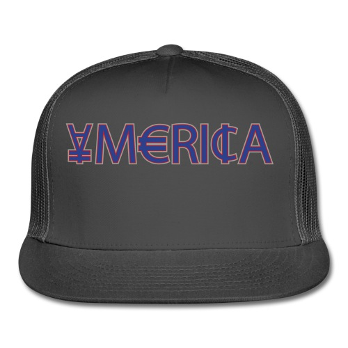 Trucker Cap - tshirts,shopping,gifts,fashion,clothing,city,capitallcity,capitall