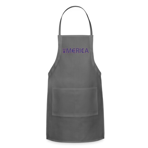 Adjustable Apron - tshirts,shopping,gifts,fashion,clothing,city,capitallcity,capitall