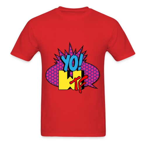 Men's T-Shirt - tshirts,shopping,gifts,fashion,clothing,city,capitallcity,capitall,DONT SHOOT