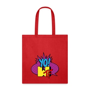 Tote Bag - tshirts,shopping,gifts,fashion,clothing,city,capitallcity,capitall,DONT SHOOT