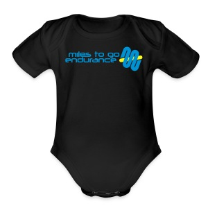 Kids MTGE Logoed T-shirt - Short Sleeve Baby Bodysuit