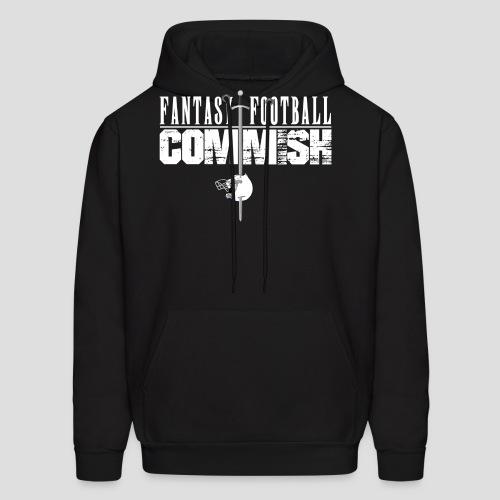 Fantasy Football Commish - Men's Hoodie