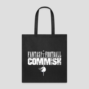 Fantasy Football Commish - Tote Bag