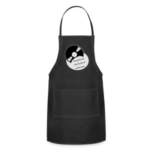 Save from Extinction on Women's Tee - Adjustable Apron