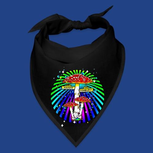 Haight Ashbury Psychedelic - Bandana