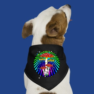 Haight Ashbury Psychedelic - Dog Bandana