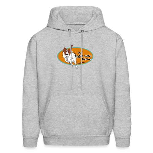 Women's Double-sided hoodie with dual setters - Men's Hoodie