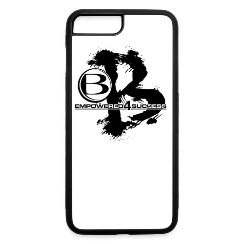 Blessed B Water Bottle - iPhone 7 Plus/8 Plus Rubber Case