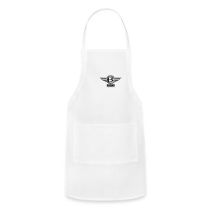 Blessed Airborne Mug - Adjustable Apron