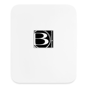 Blessed Mug - Mouse pad Vertical