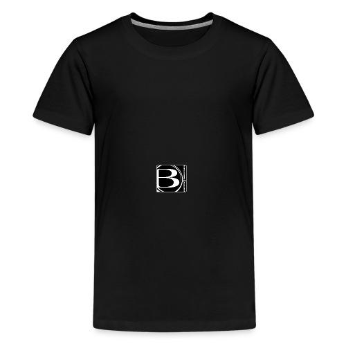 Blessed Mug - Kids' Premium T-Shirt