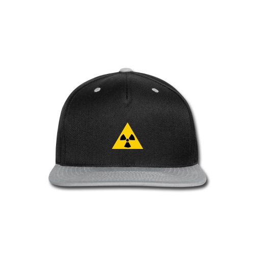 Leonard Radioactive - Snap-back Baseball Cap
