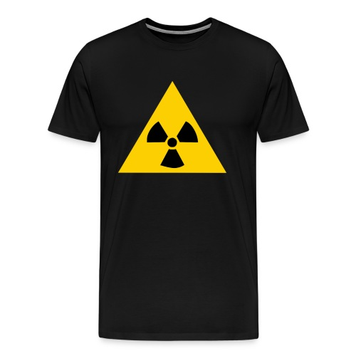 Leonard Radioactive - Men's Premium T-Shirt
