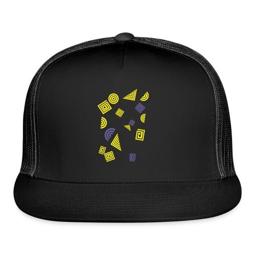 Geometry - Trucker Cap
