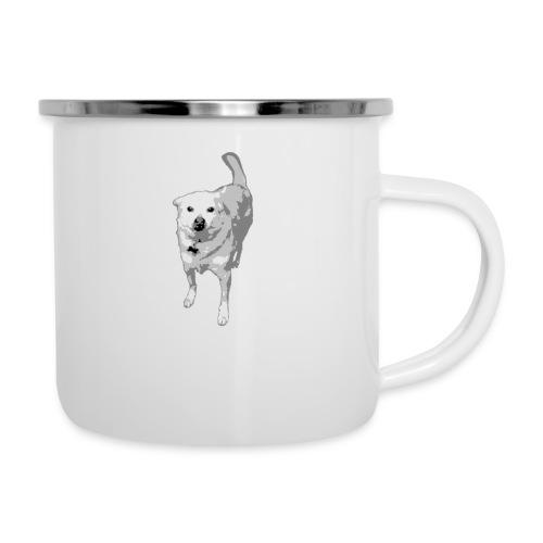 Jeff D. Band Premium Tank Top (m) - Camper Mug
