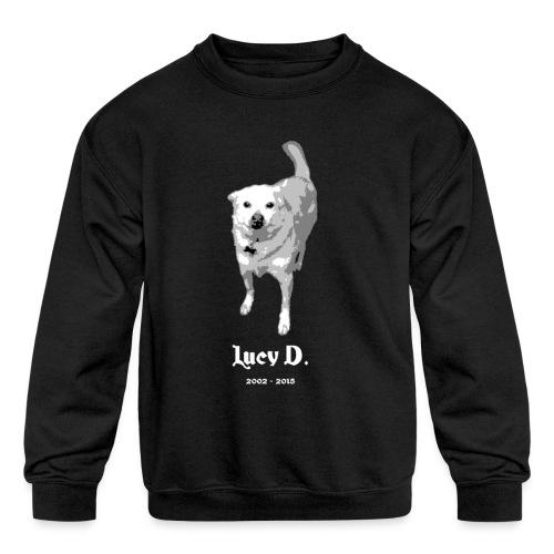 Jeff D. Band Premium Tank Top (m) - Kid's Crewneck Sweatshirt