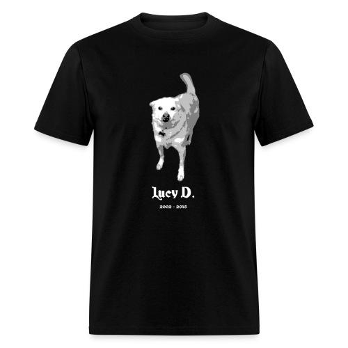 Jeff D. Band Premium Tank Top (m) - Men's T-Shirt