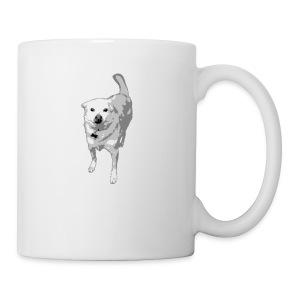 Jeff D. Band Premium Tank Top (m) - Coffee/Tea Mug