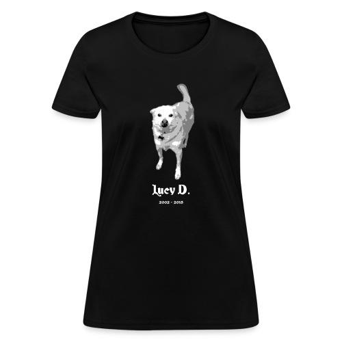 Jeff D. Band Premium Tank Top (m) - Women's T-Shirt