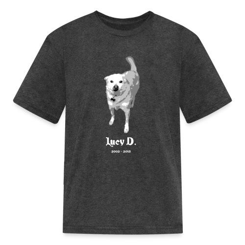 Jeff D. Band Premium Tank Top (m) - Kids' T-Shirt