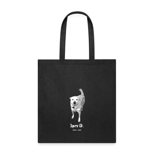 Jeff D. Band Premium Tank Top (m) - Tote Bag