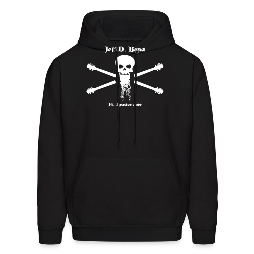 Jeff D. Band Tall Sized T-Shirt (m) - Men's Hoodie