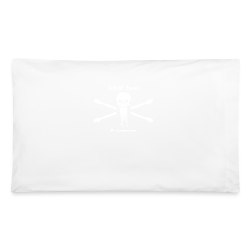 Jeff D. Band Tall Sized T-Shirt (m) - Pillowcase