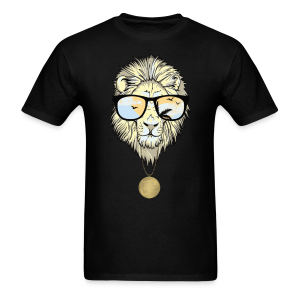 Lion Nation - Men's T-Shirt