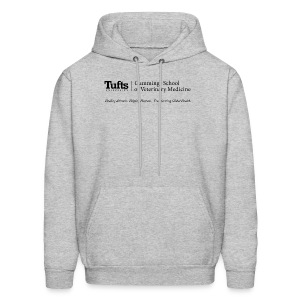 Men's T-shirt - Name - Men's Hoodie